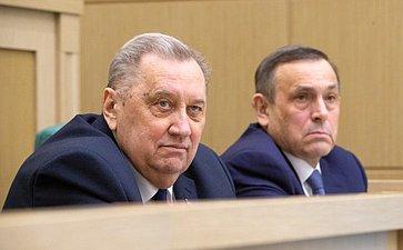 Юрий Минаков иАлександр Евстифеев