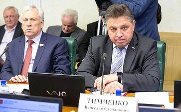 Ю. Липатов иВ. Тимченко