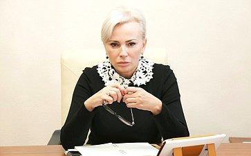 Ялтинский форум– это нетолько уникальная площадка для демонстрации инвестиционных возможностей региона, ноиоснова для развития международных имежрегиональных связей– О.Ковитиди