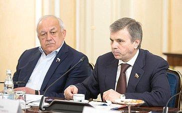 Т. Мамсуров иБ. Хамчиев