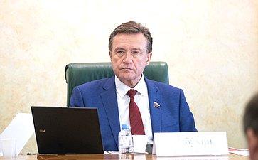 ВСовете Федерации обсудили влияние изменений федерального законодательства наформирование региональных бюджетов