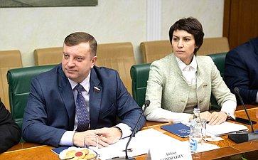 Алексей Кондратьев иТатьяна Лебедева