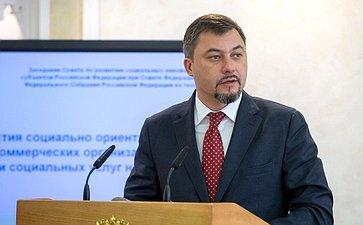 Алексей Вовченко