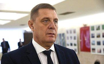 Жителей Волгоградской области отметили завклад вразвитие региона