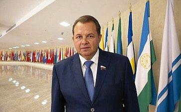 В. Павленко: Межбюджетные отношения нуждаются вновой настройке