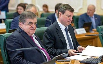 Владимир Джабаров иАндрей Епишин
