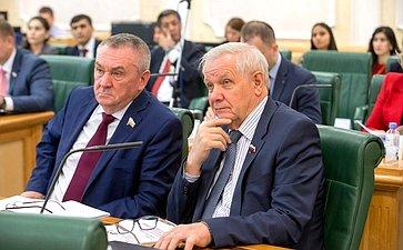 Владимир Бекетов иВалерий Марков