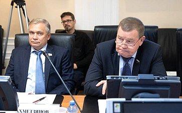 Ильдус Ахметзянов иИван Кулабухов