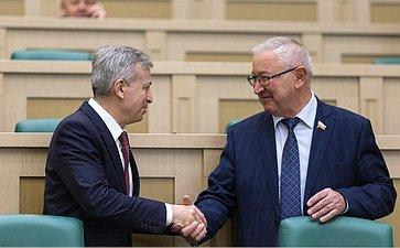 М. Ульбашев иМ. Дидигов