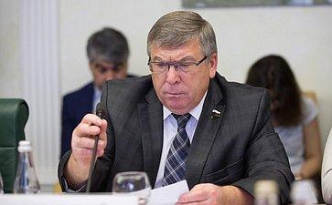 Комиссия по помощи Юго-Востоку Украины-19 Рязанский