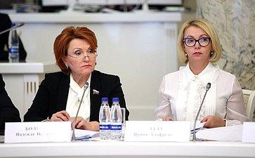 Надежда Болтенко иИрина Гехт