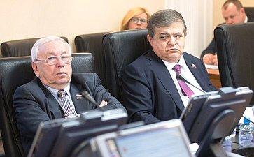 В. Лукин иВ. Джабаров