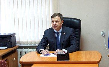 Юнармейское движение вАрхангельской области набирает обороты— В.Новожилов