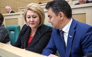 Лилия Гумерова иИрек Ялалов
