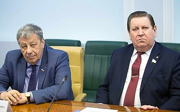 А. Чернецкий иВ. Литюшкин