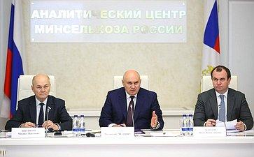 Михаил Щетинин, Джамбулат Хатуов иИван Лебедев