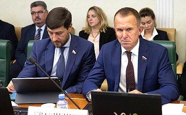 Алексей Синицын иВладимир Кравченко