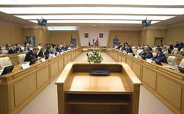 Дискуссионная площадка «Роль бизнеса вустойчивом социальном развитии регионов»