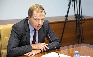 А. Кутепов: Вдорожно-строительной сфере остались вопросы, требующие дополнительного детального обсуждения