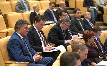 В. Озеров иС. Рябухин