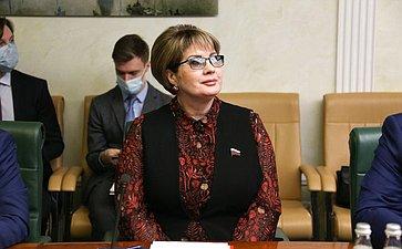 Елена Грешнякова