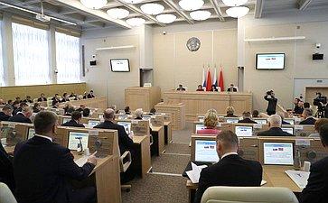Официальный визит делегации Совета Федерации воглаве сПредседателем СФ Валентиной Матвиенко вРеспублику Беларусь