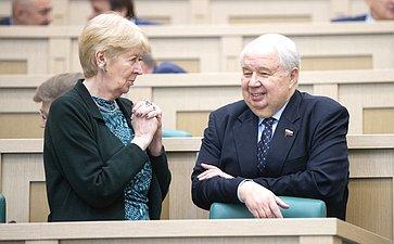 Наталия Дементьева иСергей Кисляк