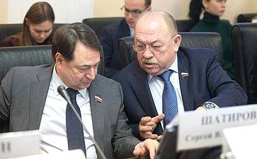 С. Шатиров иГ. Орденов