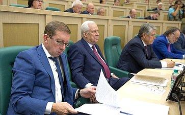 А. Майоров иН. Рыжков