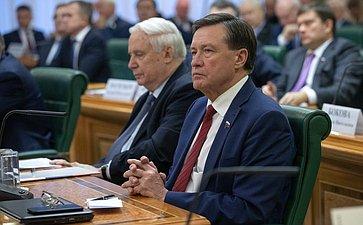 Владимир Рыжков иСергей Рябухин