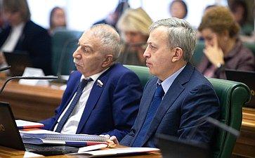 Арамаис Даллакян иМухарбий Ульбашев