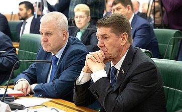 Сергей Мартынов иАндрей Шевченко