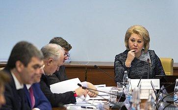 Расширенное заседание Комитета СФ по науке, образованию и культуре на тему «Состояние и перспективы развития образования и культуры в Карачаево-Черкесской Республике»
