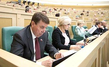 С. Цеков: Поддерживая украинский проект резолюции ООН поКрыму, западные государства исходят издвойных стандартов