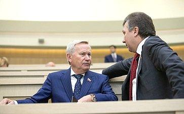 Михаил Афанасов иВалерий Васильев