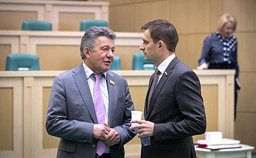Виктор Озеров иДмитрий Шатохин