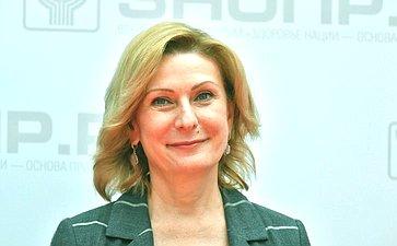 Инна Святенко