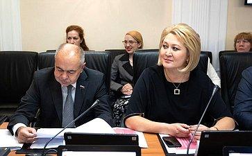 Ильяс Умаханов иЛилия Гумерова