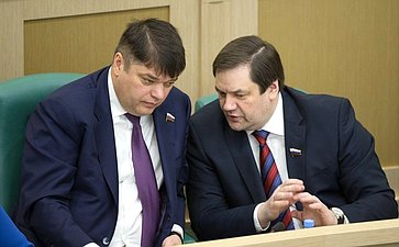Д. Василенко иИ. Фомин