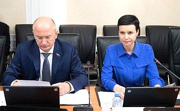 Рабочее совещание повопросу осовершенствовании процедур согласования сделок снедвижимым имуществом вотношении автономных ибюджетных учреждений