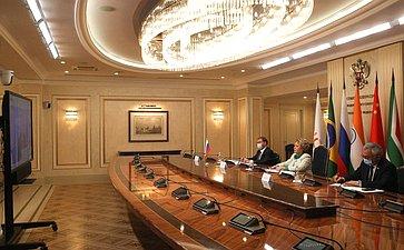 VI Парламентский форум БРИКС