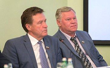 ВТверской области состоялось выездное заседание комитета СФ побюджету ифинансовым рынкам