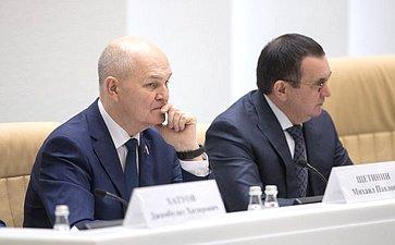 М. Щетинин иН. Федоров