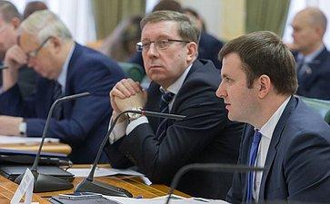 «Круглый стол» пообеспечению устойчивого развития экономики исоциальной стабильности в2015году