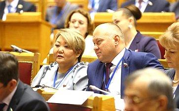 А. Кондратенко иТ. Мантатова