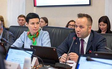 Ирина Рукавишникова иКонстантин Добрынин
