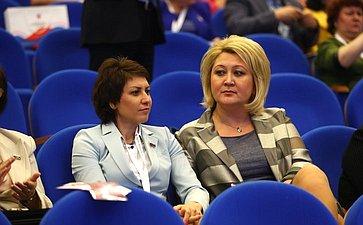 Е. Лебедева иЛ. Гумерова