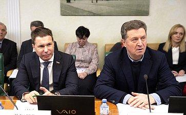 Игорь Зубарев иВалерий Гаевский
