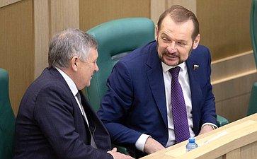 Сергей Михайлов иСергей Белоусов