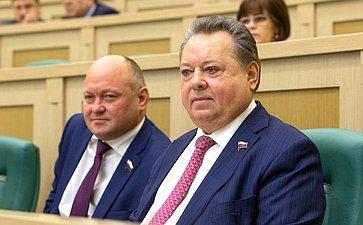 Алексей Кондратенко иБорис Невзоров